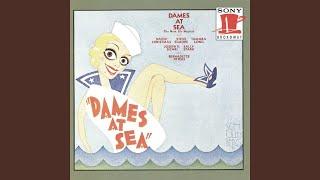 Dames at Sea: Choo-Choo Honeymoon