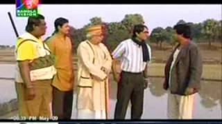 Bangla Comedy Natok Jamai Mela ft Mosharraf Karim  Part 1