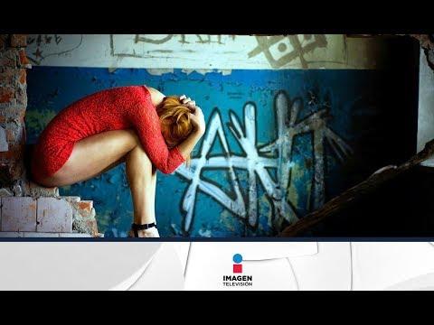 Xxx Mp4 Mujeres Venden Su Cuerpo A Cambio De Droga Imagen Noticias Con Ciro Gómez Leyva 3gp Sex