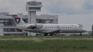 Canadair CRJ-200 RA-67234 Severstal