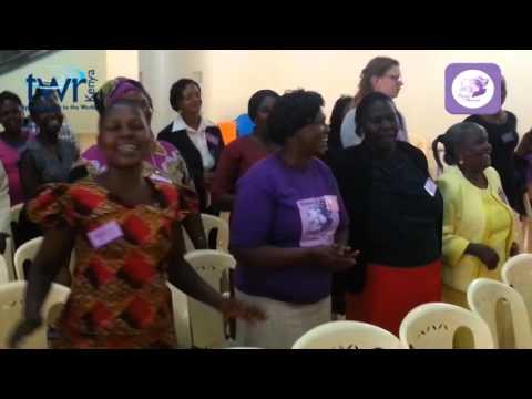 Eh Muoyo Jesu  - Project Hannah Kenya(Women of Hope prayer Day)