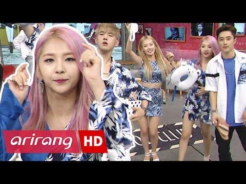 Xxx Mp4 After School Club KARD After The Live Show 카드 생방 후 모습 HOT 3gp Sex