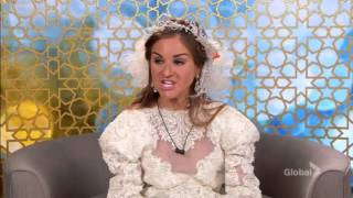 Big Brother Canada 4 - BBCAN Wedding - Global