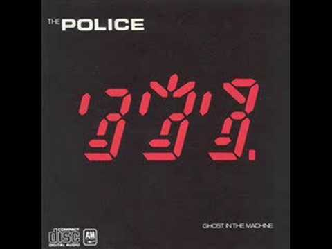 The Police - Every Little Thing She Does Is Magic Video Clip