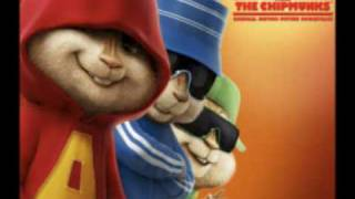 The Chipmunks - Kick Back [ by Lexington Bridge ]