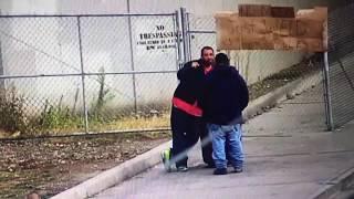 Everett Tweaker Cam: Chud, Sinead&Juan (RIP)
