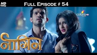 Naagin - 8th May 2016 - नागिन - Full Episode (HD)