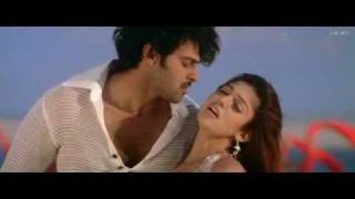 nayanathara verry hot song