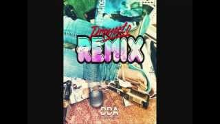 Americania - Demasiada Informacion (Kiev Instrumental Remix) [Free Download]