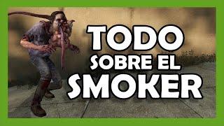 VAL - Tutorial Smoker | ENG SUBS | Left 4 Dead 2 - Todo sobre el Smoker