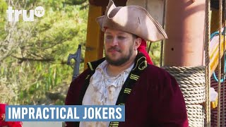 Impractical Jokers - A Pirate's Life for Sal | truTV