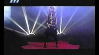 Bangla song: Tishma - Chander Meye Josna Ami Beder Meye Na