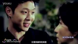 [自製MV]韓劇【想你】正宇-秀妍媽剪輯.我愛你[中字]