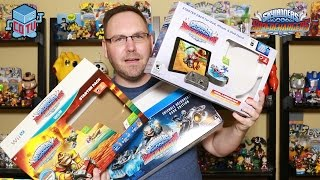 Skylanders SuperChargers Holiday Shoppers Guide