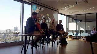 ProductTank Brisbane - Aug 21 2018 - CTOs on Product Management