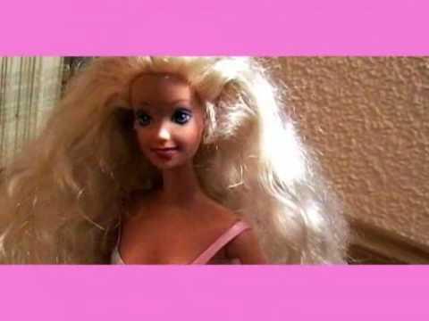 Barbie en peligro Barbie in danger