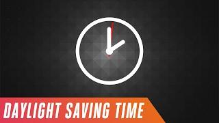 Daylight Saving Time is hot garbage