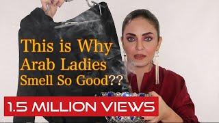 Why Arabic Women & Men Smell Good - Oriental Perfume Arabian Oudh عطورعربية Bakhoor Oud Heaven Scent