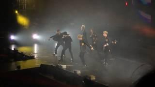2016 BTS LIVE 花樣年華on stage : epilogue in Macau--Baepsae鸦雀