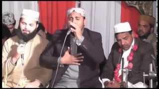 Allah Hoo Allah Hoo Allah Best Naat Shahzad Hussain Sadiq 2014