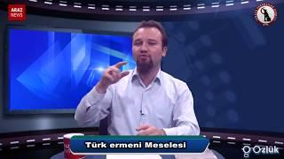 Türkçü Turancılar Derneği: Türk-Ermeni Meselesi