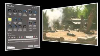 Take Your Video Back in Time with Film Effects and Edius 6