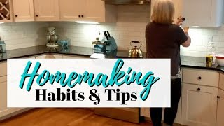 Be a Better Homemaker    Tips and Advice from a Mom of 5