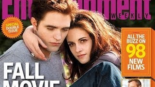Bill Condon Speaks Out in Support of Robsten