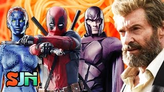 Fox Determined to Make Sense Of X-Men Continuity Spaghetti