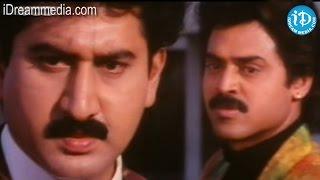 Kondapalli Raja Movie - Yuvarani, Srikanth, Venkatesh, Suman Marriage Scene