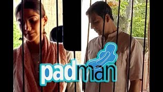 Leaked Pics : Akshay Kumar & Sonam Kapoor's looks from Pad Man || Bollywood Bhaijan