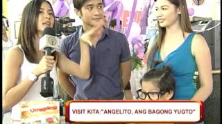 Former Guwapings join cast of 'Angelito'
