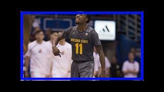 NEWS 24H - ASU Basketball: held the sun devils fifth-ranked vanderbilt