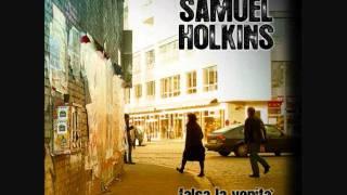 Samuel Holkins - Bomboloni
