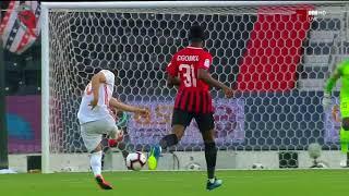 دوري نجوم QNB: الموسم 18 - 19 - مباراة : الريان 1 - 1 ام صلال