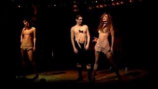Broadway Balances America Series - CABARET!!!