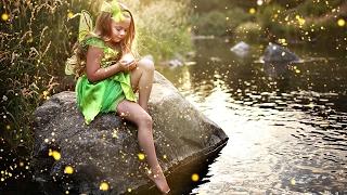 Incredible Princess Photoshoot
