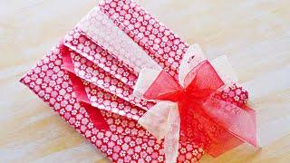 Download Cara Membungkus Kado Paper Bag - GenYoutube.net