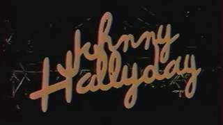 Johnny Hallyday -  Palais Des Sports 1976