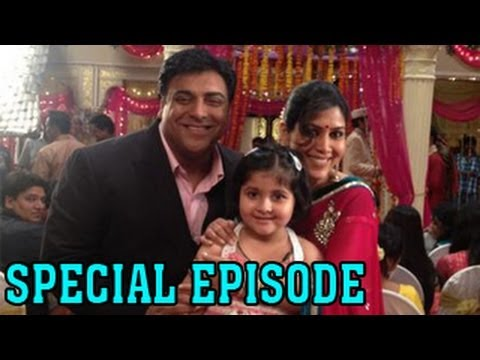 SPECIAL EPISODE Ram & Priya MEET AT A WEDDING in Bade Acche Lagte Hain 13th September 2012