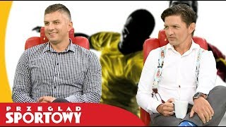 Lewandowski i Milik strzelają, Krychowiak poza kadrą - Misja Futbol