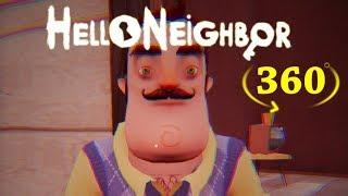 Hello Neighbor 360