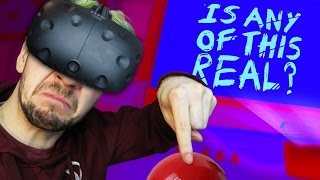 DON'T TOUCH ANYTHING! | Please, Don't Touch Anything VR (HTC Vive Virtual Reality)