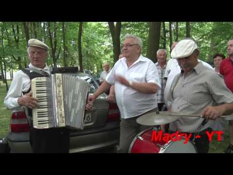 Szybki i ostry OBEREK ! w mistrzowskim wykonaniu wspaniałego harmonisty Tadeusza LIPCA ! 2017