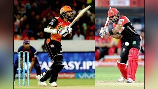 Sunrisers Hyderabad vs Royal Challengers Bangalore: Match Preview| वनइंडिया हिन्दी