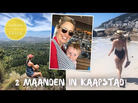 Xxx Mp4 Living The Dream In Kaapstad Onze HOMETOUR Sanny Zoekt Geluk 3gp Sex