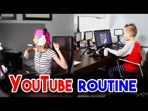 Xxx Mp4 YouTube Morning Routine 3gp Sex
