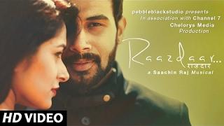 Khoya Sa Main Full Video Song   Raazdaar   Shaan,Rashmi Nayak,Saachin Raj