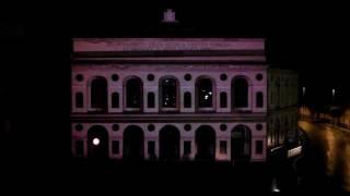 Luca Agnani  :: Arena Sferisterio :: Macerata :: Architectural Mapping