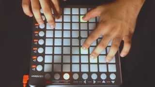 Kygo - Firestone (Launchpad Cover)